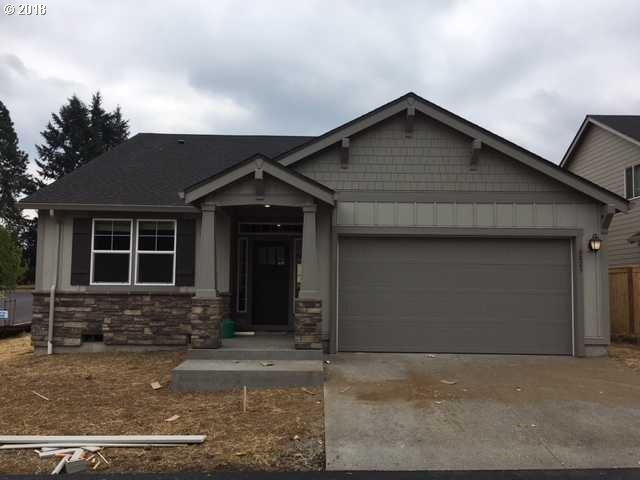4823 NE 110th Cir, Vancouver, WA 98686 (MLS #18389473) :: The Dale Chumbley Group