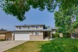 5445 Buckskin Pass Drive - Photo 1