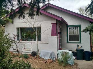 142 Cheyenne Boulevard, Colorado Springs, CO 80905 (#3508585) :: 8z Real Estate