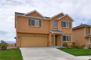 13076 Canyons Edge Drive, Colorado Springs, CO 80921 (#3952540) :: 8z Real Estate