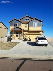 Landover Lane, Fountain, CO 80817 (#4736174) :: 8z Real Estate