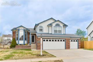2830 Clapton Drive, Colorado Springs, CO 80920 (#5391820) :: Colorado Home Finder Realty
