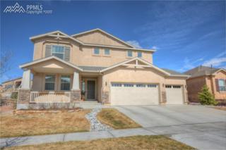 12777 Mission Meadow Drive, Colorado Springs, CO 80921 (#6550066) :: Group 46:10 Colorado Springs