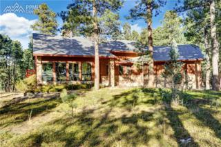 17435 Charter Pines Drive, Monument, CO 80132 (#6810509) :: 8z Real Estate