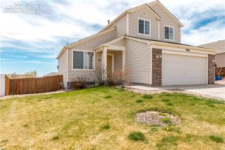 8846 Silver Glen Drive, Fountain, CO 80817 (#7219695) :: 8z Real Estate