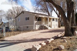 1633 N Chestnut Street, Colorado Springs, CO 80907 (#8006590) :: 8z Real Estate