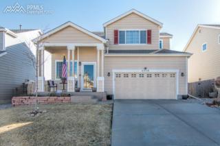 4378 Crow Creek Drive, Colorado Springs, CO 80922 (#9087249) :: 8z Real Estate