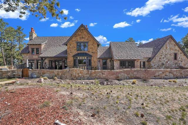 4340 Foxchase Way, Colorado Springs, CO 80908 (#7922443) :: CC Signature Group