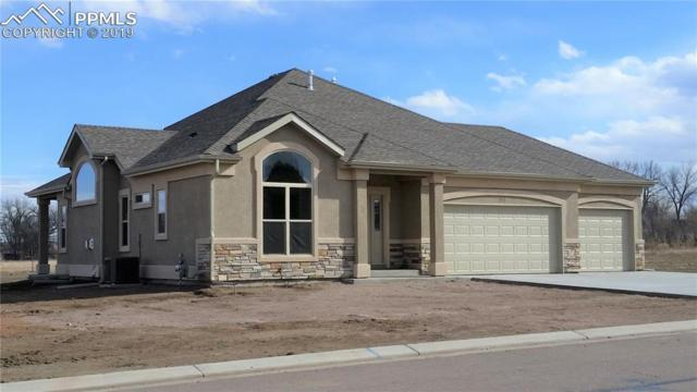 203 Junior Court, Florence, CO 81226 (#1437598) :: Venterra Real Estate LLC