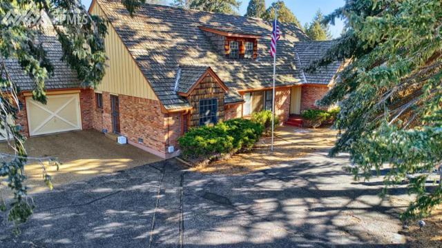 137 Cresta Road, Colorado Springs, CO 80906 (#8000420) :: 8z Real Estate