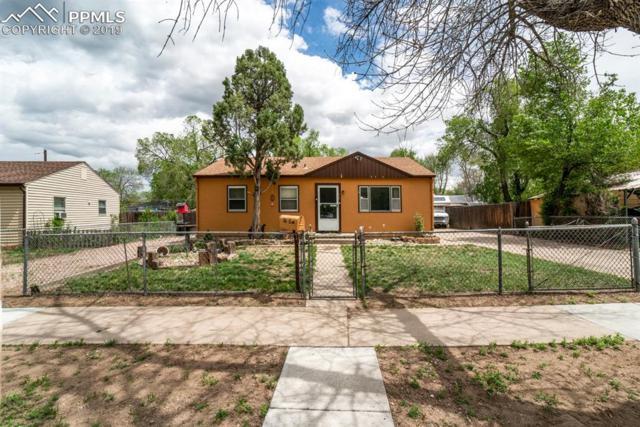 615 Lynn Avenue, Colorado Springs, CO 80905 (#1000424) :: The Peak Properties Group