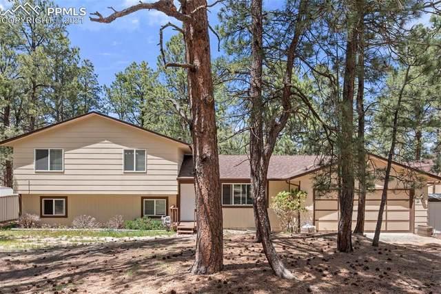 12115 Greentree Road, Colorado Springs, CO 80908 (#1001649) :: Fisk Team, RE/MAX Properties, Inc.