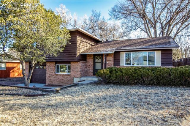 1087 Hathaway Drive, Colorado Springs, CO 80915 (#1001651) :: The Kibler Group