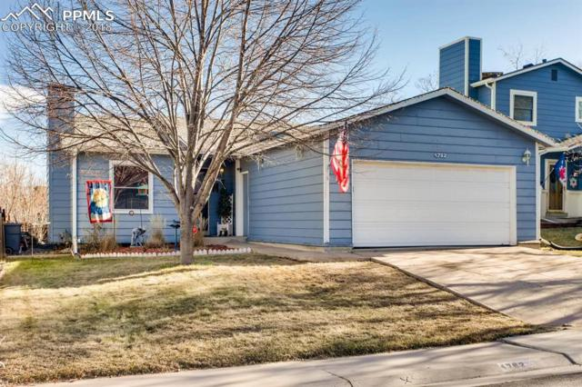4782 S Taft Street, Morrison, CO 80465 (#1002416) :: Jason Daniels & Associates at RE/MAX Millennium
