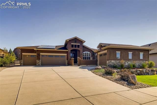 6178 Adamants Drive, Colorado Springs, CO 80924 (#1002711) :: Finch & Gable Real Estate Co.