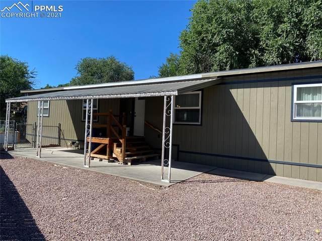 600 Raintree Boulevard #16, Canon City, CO 81212 (#1003185) :: Simental Homes | The Cutting Edge, Realtors