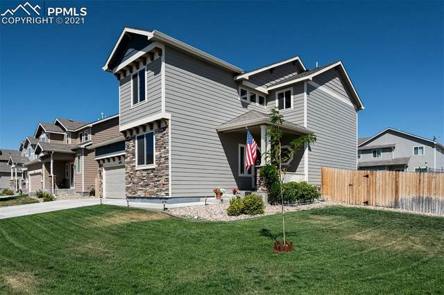 6197 Popper Drive, Colorado Springs, CO 80925 (#1003413) :: Action Team Realty