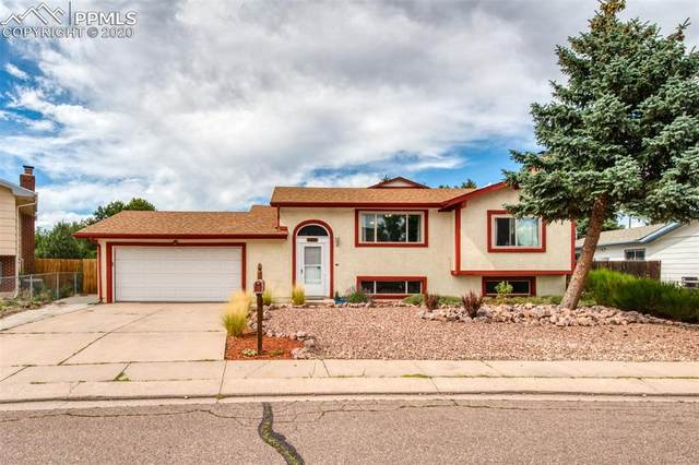 2310 Twilight Drive, Colorado Springs, CO 80910 (#1004643) :: 8z Real Estate