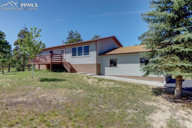7611 Shrine Road, Larkspur, CO 80118 (#1004779) :: Colorado Team Real Estate