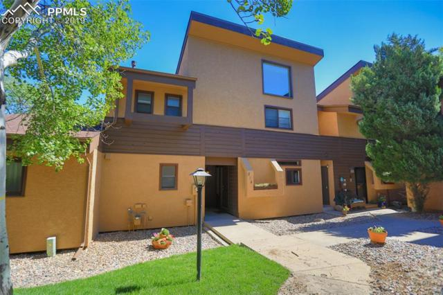 814 Pebblewood Drive, Colorado Springs, CO 80919 (#1007122) :: Tommy Daly Home Team