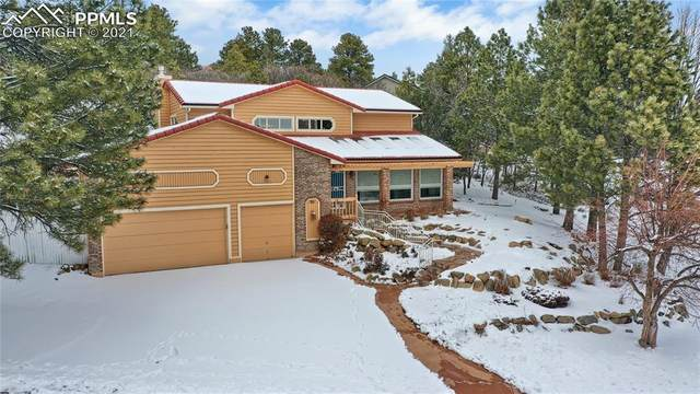 30 Stanwell Street, Colorado Springs, CO 80906 (#1007733) :: Action Team Realty