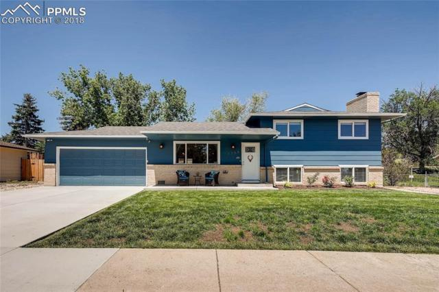 1754 Sawyer Way, Colorado Springs, CO 80915 (#1011901) :: The Treasure Davis Team