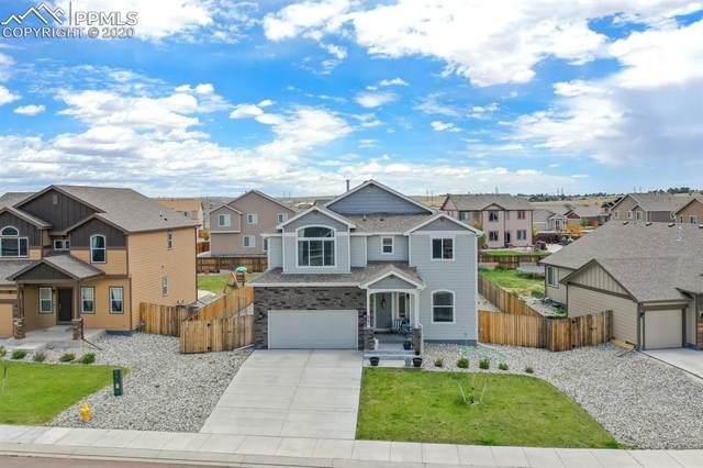 6791 Phantom Way, Colorado Springs, CO 80925 (#1012057) :: Fisk Team, RE/MAX Properties, Inc.