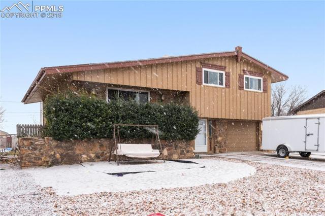 46 Radcliff Lane, Pueblo, CO 81005 (#1012663) :: Action Team Realty