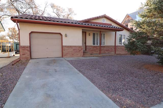 2234 N Grand Avenue, Pueblo, CO 81003 (#1012675) :: The Kibler Group
