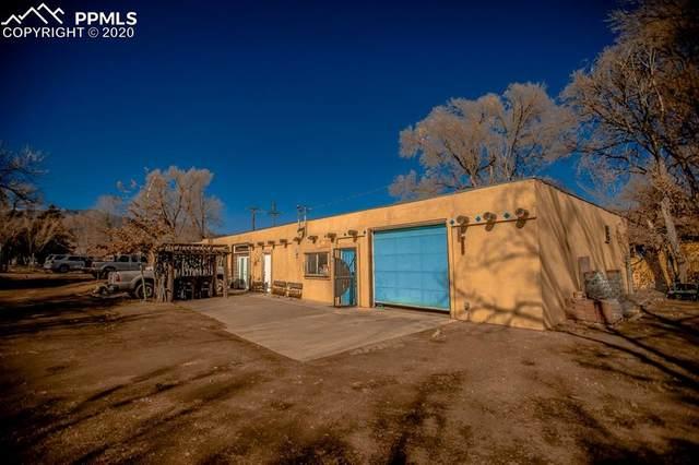 1619 S Weber Street, Colorado Springs, CO 80905 (#1012951) :: Tommy Daly Home Team