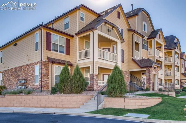 5354 Palomino Ranch Point #306, Colorado Springs, CO 80919 (#1013190) :: CENTURY 21 Curbow Realty