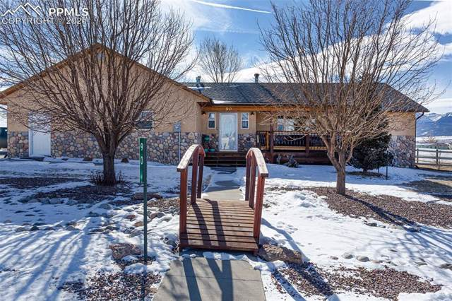 90 First Street, Silver Cliff, CO 81252 (#1013542) :: Fisk Team, RE/MAX Properties, Inc.