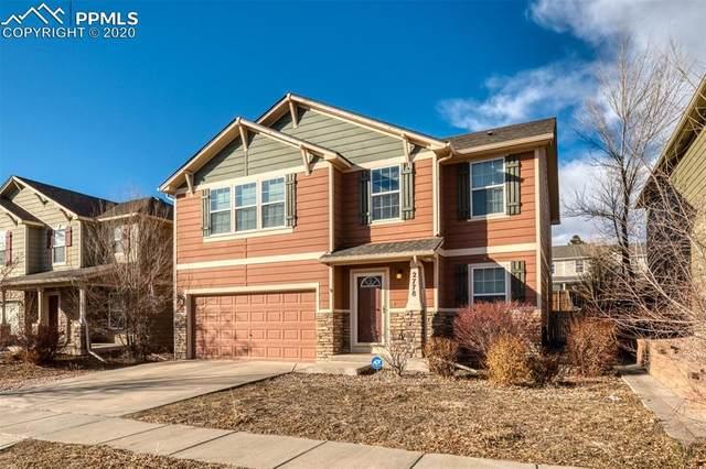 2778 Winter Bourne Street, Colorado Springs, CO 80910 (#1014570) :: CC Signature Group
