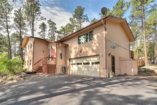 15330 Sun Hills Drive, Colorado Springs, CO 80921 (#1016157) :: The Daniels Team