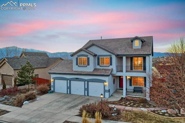 6656 Prairie Wind Drive, Colorado Springs, CO 80923 (#1017486) :: Hudson Stonegate Team