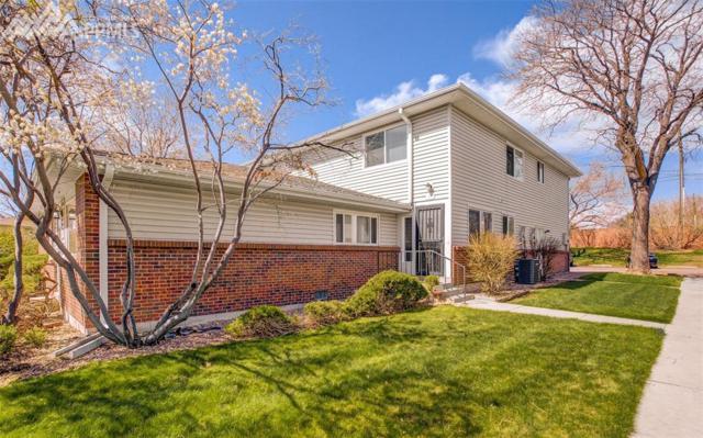 9005 E Lehigh Avenue #14, Denver, CO 80237 (#1018358) :: 8z Real Estate