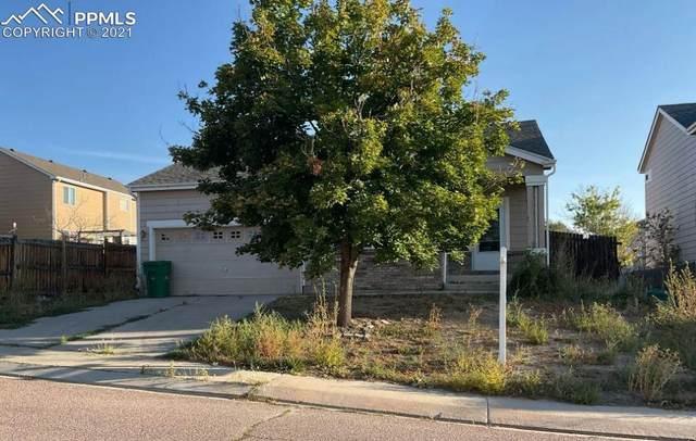 826 Descendant Drive, Fountain, CO 80817 (#1019586) :: 8z Real Estate
