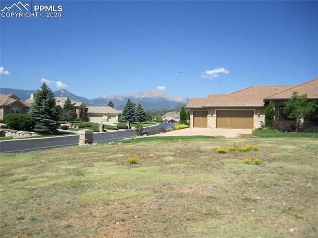 3840 Hill Circle, Colorado Springs, CO 80904 (#1022742) :: Action Team Realty