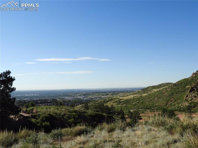 2940 Brogans Bluff Drive, Colorado Springs, CO 80919 (#1023049) :: Action Team Realty