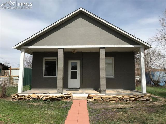 204 W 9th Street, Walsenburg, CO 81089 (#1024885) :: Perfect Properties powered by HomeTrackR
