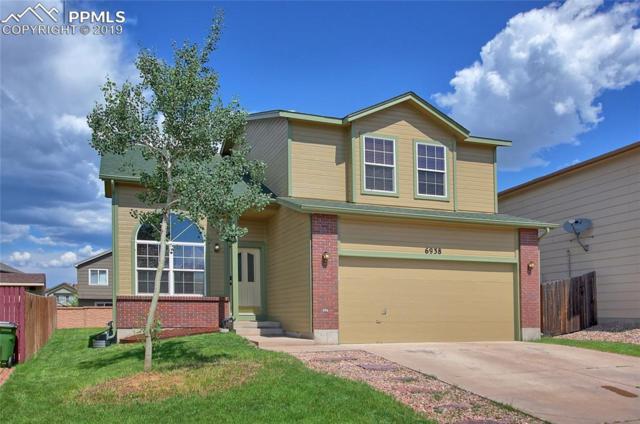 6938 Grand Prairie Drive, Colorado Springs, CO 80923 (#1025215) :: Tommy Daly Home Team