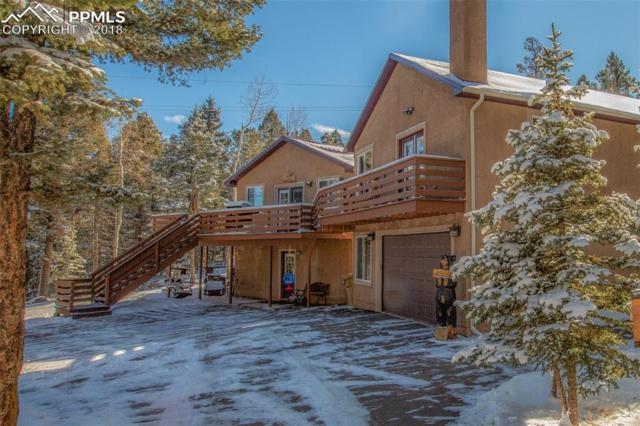 551 Donzi Trail, Florissant, CO 80816 (#1025327) :: 8z Real Estate