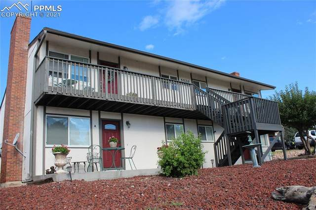5520 Fiesta Lane, Colorado Springs, CO 80918 (#1028295) :: Tommy Daly Home Team