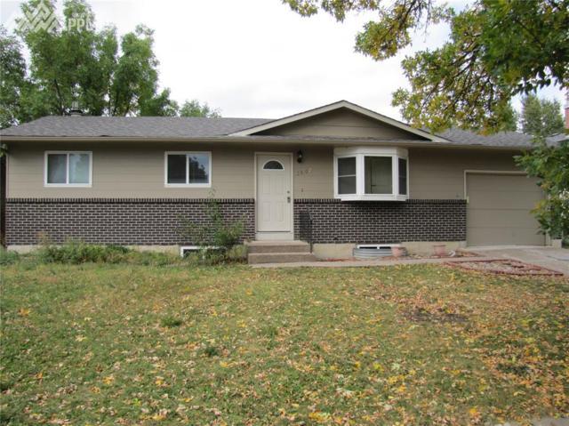 3802 S Vaquero Circle, Colorado Springs, CO 80918 (#1030383) :: 8z Real Estate
