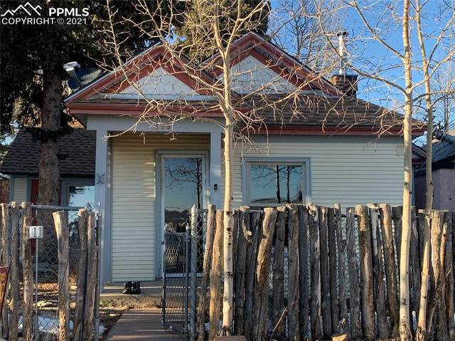 415 E Eaton Avenue, Cripple Creek, CO 80813 (#1031858) :: The Cutting Edge, Realtors