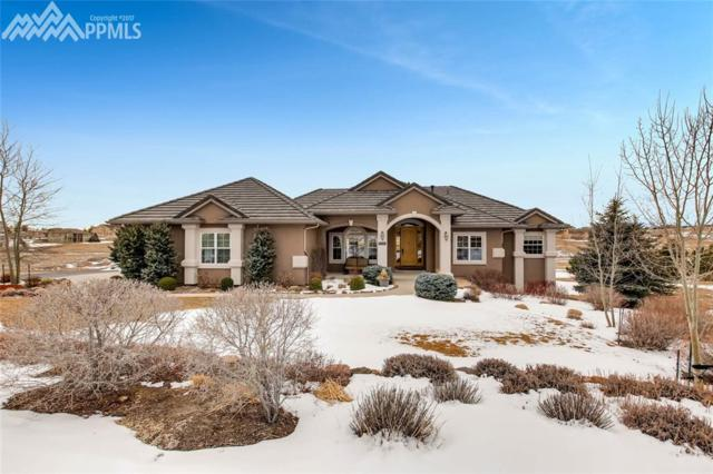 1353 Montcombe Drive, Monument, CO 80132 (#1032610) :: 8z Real Estate