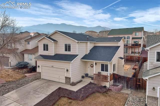 1498 W Costilla Street, Colorado Springs, CO 80905 (#1035480) :: The Harling Team @ HomeSmart