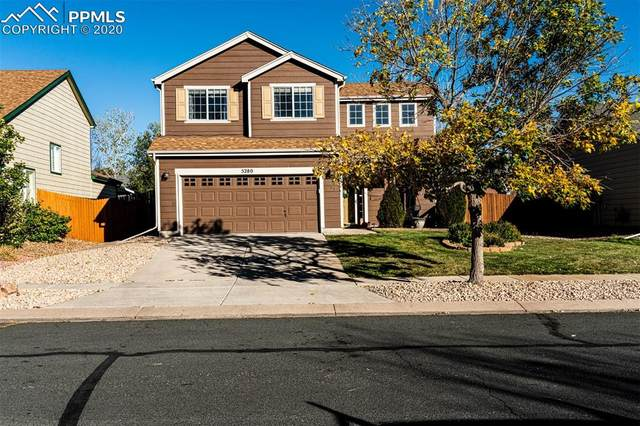 5280 Mountain Air Circle, Colorado Springs, CO 80916 (#1035676) :: The Treasure Davis Team