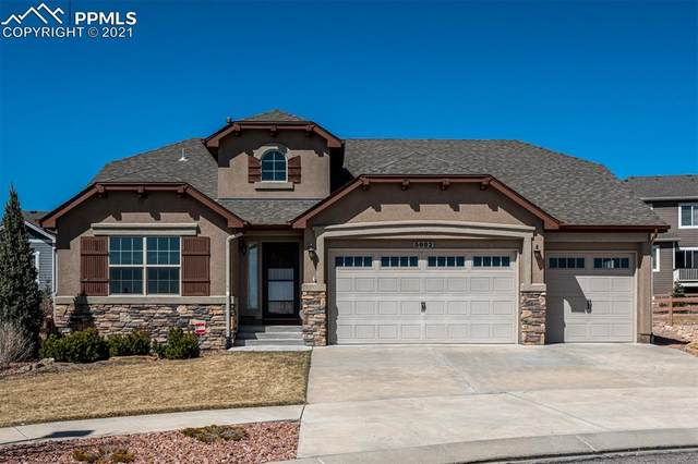 5982 Monashee Court, Colorado Springs, CO 80924 (#1037736) :: HomeSmart