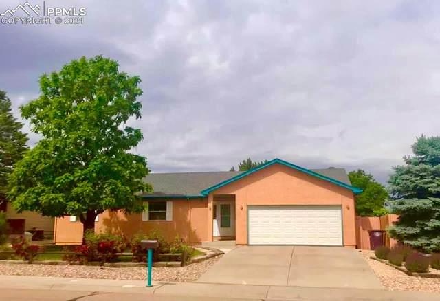 1 Ironbridge Lane, Pueblo, CO 81001 (#1037809) :: Tommy Daly Home Team